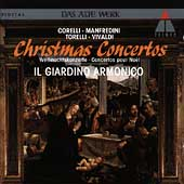 Christmas Concertos