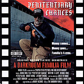 DarkRoom Familia: Penitentiary Chances