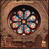 Ducommun: Music for Organ and Organ with Brass Vol 1