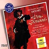 Mozart: Don Giovanni / Fricsay, Fischer-Dieskau, et al