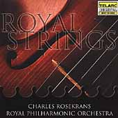 Royal Strings / Charles Rosekrans, Royal PO