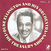 Duke Ellington: The Treasury Shows, Vol. 2