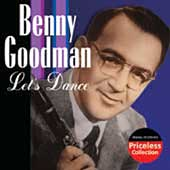 Benny Goodman: Let's Dance [Collectables]