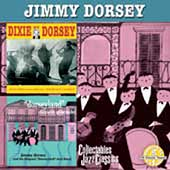 Jimmy Dorsey: Dixie by Dorsey/Dorseyland Dance Parade