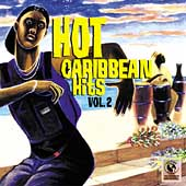 Various Artists: Hot Caribbean Hits, Vol. 2
