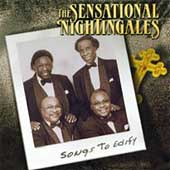 The Sensational Nightingales: Songs to Edify