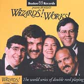 Wizards! Works! - Fasch, etc
