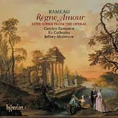 Rameau: R&egrave;gne Amour / Sampson, Skidmore, Ex Cathedra