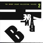 The Henry Brant Collection Vol 2 / Oberlin Wind Ensemble