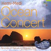 Wim Kijne: Hemi-Medi Ocean Concert