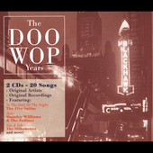 Various Artists: The Doo Wop Years [Box]