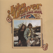 John Denver: Back Home Again (RCA) [Remaster]