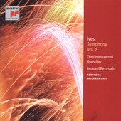 Ives: Symphony no 2, etc / Bernstein, Schuller, et al
