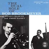 Bob Brookmeyer: The Dual Role of Bob Brookmeyer