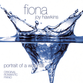 Fiona Joy Hawkins: Portrait of a Waterfall