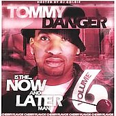Tommy Danger: Volume 6 Cherry *