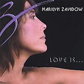 Marilyn Zavidow: Love Is... *