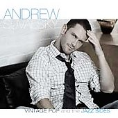 Andrew Suvalsky: Vintage Pop and the Jazz Sides