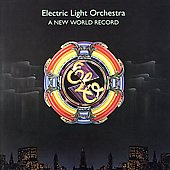 Electric Light Orchestra: A New World Record [Bonus Tracks] [Remaster]