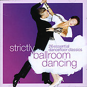 Various Artists: Strictly Ballroom Dancing [Metro]