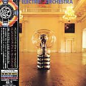 Electric Light Orchestra: The Electric Light Orchestra [Limited]