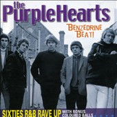 Purple Hearts: Benzedrine Beat! (1964-1970) [Australian Import]