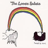 The Loose Salute: Tuned to Love [Digipak]