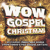 Various Artists: WOW Gospel Christmas