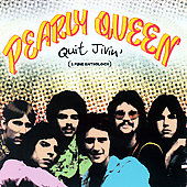 Pearly Queen: Quit Jivin: A Funk Anthology *