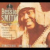 Bessie Smith: Empress of the Blues, Vol, 2: 1926-1933 [Box]