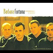Barbara Furtuna: In Santa Pace [Digipak] *