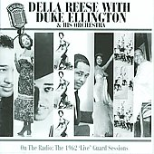 Della Reese: On the Radio: The 1962 Live Guard Sessions