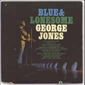 George Jones: Blue & Lonesome [Bonus Tracks]