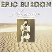 Eric Burdon: Mirage