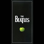 The Beatles: The Beatles: Stereo Box Set