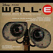 Thomas Newman: WALL-E [Original Score]