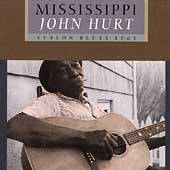Mississippi John Hurt: Avalon Blues