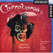 Corroboree [DVD Audio]
