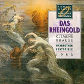 Richard Wagner: Der Ring des Nibelungen - Historical Recordings 1926-1932