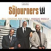 Sojourners: The Sojourners [Digipak]
