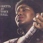 Odetta: At Town Hall