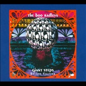 The Boo Radleys: Giant Steps [Digipak]