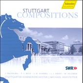 Stuttgart Compositions
