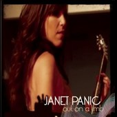 Janet Panic: Out On a Limb