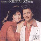 Loretta Lynn: The Very Best of Loretta and Conway