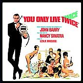 John Barry (Conductor/Composer): You Only Live Twice [Expanded] [Remaster]