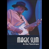 Magic Slim: Anything Can Happen [DVD]