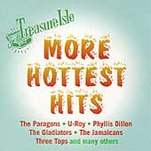 Various Artists: More Hottest Hits from Treasure Isle