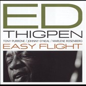 Ed Thigpen: Easy Flight
