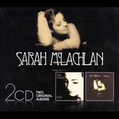 Sarah McLachlan: Solace/Surfacing